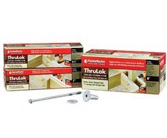 FastenMaster® ThruLOK screw bolt fastening system