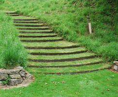 EverEdge® Classic - steps