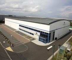SF500 secret fix roofing, Gloster Avonmouth