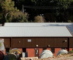 SF500 secret fix roofing, Thales