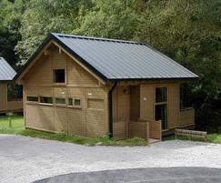 SF500 secret fix roofing, Liskard