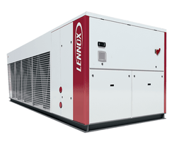 NEOSYS™ air cooled chiller/heat pump
