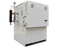 Europack electric steam boiler
