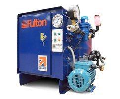 Mini Compack electric steam boiler