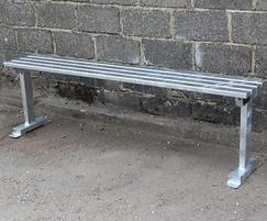 Steel Benches Compare All Uk Suppliers Esi Info