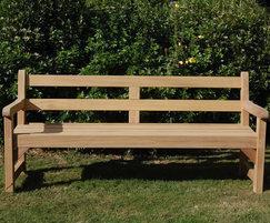 Greenwich seat