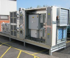 AHU for Hope Hospital, Wakefield - Full HTM 03/01