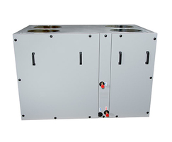 Therm-X HR85 heat recovery and ventilation unit
