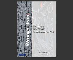 TOPP & CO: New wrought iron e-brochure