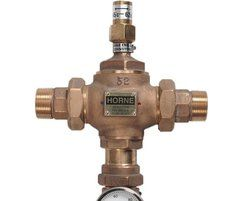 Horne thermostatic mixing valves (TMVs)