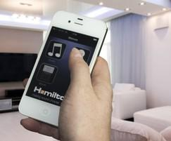 Hamilton Litestat: Create a 'Smart-Ready' design with Hamilton