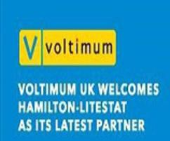 Voltimum UK welcomes Hamilton