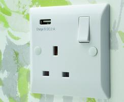 Hamilton Litestat: Increase charging capacity with Vogue™ USB by Hamilton