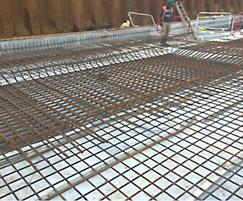 Newton 403 Hydrobond for structural waterproofing