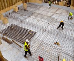Newton 403 Hydrobond -Type A (barrier) waterproofing