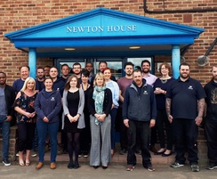 Newton Waterproofing: Newton celebrates 170 years of protecting buildings