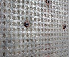 Newton 508 Mesh 8mm cavity drain membrane