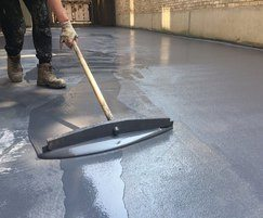 Newton 701-HB high build epoxy floor coating