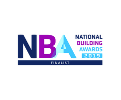 Newton Waterproofing: Newton Shortlisted For Two More Prestigious Awards