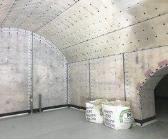 Newton Waterproofing: Newton's award-winning Membrane Recycling Service