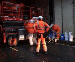 Newton Specialist Contractor, ASF Waterproofing