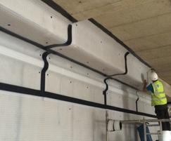 Newton PAC 500 Positive Air Curtain System