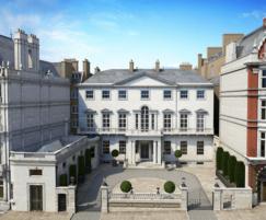 Cambridge House luxury hotel