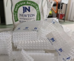 Newton Waterproofing: Achieving a sustainable future with Newton Waterproofing