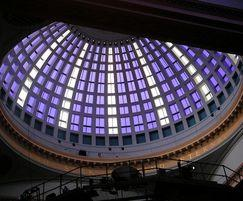 Dome at Royal Exchange Theatre, Manchester