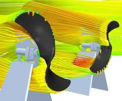 CyberFlow Accelerator diagram