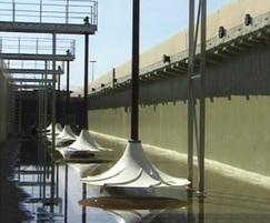 HyperClassic® for the mixing and aeration of wastewater
