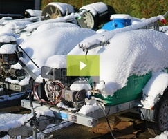 Corgin: Mobile Dust & Odour Suppression Frost Protection Video