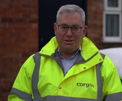 Corgin: Protect dust and odour suppression equipment in winter