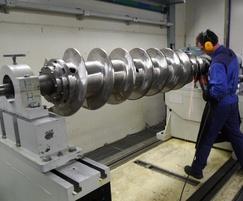 MSE Hiller: NWL award Centrifuge Maintenance Framework to MSE Hiller