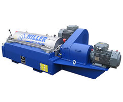 DecaOil® DO37-362 decanter centrifuge