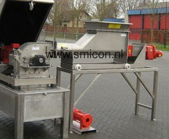 SMIMO suitable for recycling and animal feed processing