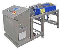 DecaPress® DP15-422 centrifuge