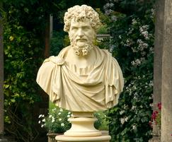 Septimus Severus Bust