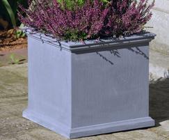 Haddonstone: Haddonstone launches 2 new lightweight planter designs