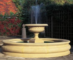 Haddonstone: 5 tips for choosing the right garden water features