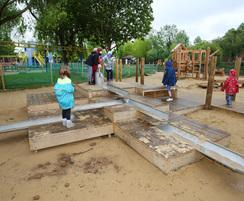 Timberplay: Wicksteed backs Timberplay for ramped up play offering
