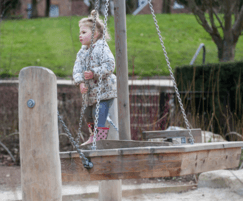 Timberplay: Timberplay helps make playground funding more accessible