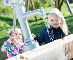 Water Pump- Water Play