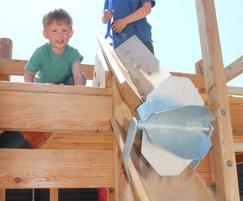 Wentworth Garden Centre Sand Play, Transportation