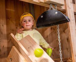 Promoting sensory play