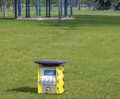 Pop Up Power Supplies: Safe outdoor power solutions for parks and green spaces