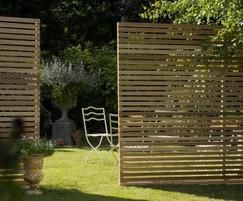Silva Timber: Transform outdoor spaces with Western Red Cedar screens