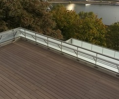 Neolife Havana composite timber decking