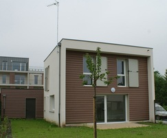 Neolife Clad 14 Heat external cladding
