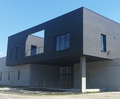 Neolife Clad 14 Night external cladding